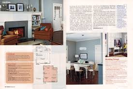 period homes interiors magazine featured in remodel magazine a better homes and gardens special