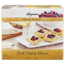 puff sheets puff pastry sheet wegmans