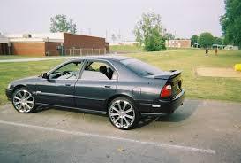 1995 honda accord specs terez38801 1995 honda accordlx sedan 4d specs photos