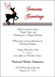 corporate christmas party ideas and company christmas invitations