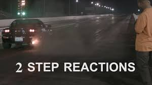 rob dahm rx7 people weren u0027t expecting a 3 rotor rx 7 to launch like that youtube