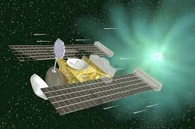 stardust spacecraft wikipedia