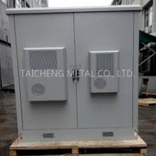 electrical cabinet air conditioner electrical control panel boxes electrical control panel components