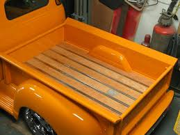 wooden pickup truck photo gallery bed wood truck gallery hickory