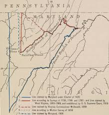 Maryland rivers images The virginia maryland boundary upstream of harpers ferry png