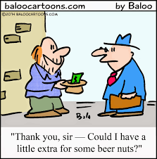 funny beer cartoon baloo u0027s non political cartoon blog october 2014