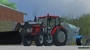 zetor tractors page 4