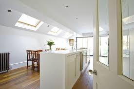 design house extension online kilburn nw6 home magic pinterest side return extension
