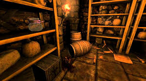 amnesia the dark descent part 19 getting the stupid glass jar