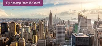 nonstop to new york city from just 67 trip save up to 60