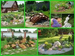 rocks in garden design 20 best rock garden design ideas diy garden design