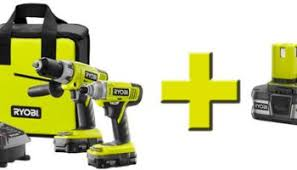 black friday power tools ryobi 18v one impact driver u201cspecial buy u201d u2013 could this be a 2014