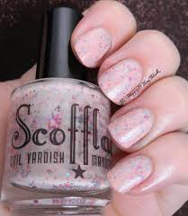 scofflaw nail varnish maxwell demon bbc weekly round up be