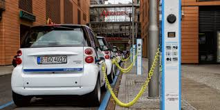 leasing a car in europe long term germany u0027s electric vehicle incentive program is off to a slow