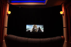 Velvet Home Theater Curtains Gary606 U0027s Home Theater Gallery Longfellow Music And Movie House