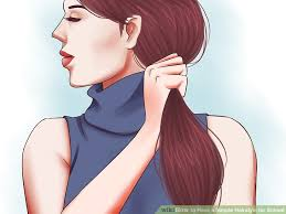 hairstyles for bed wiki how 15 ways to have a simple hairstyle for school wikihow