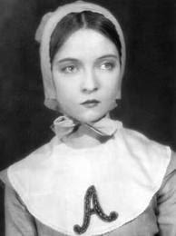my classic movie picks the scarlet letter portraitsbyjenni