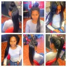 can you use syntheic on a vixen sew in vixen sew in the most natural weave technique ever for natural and