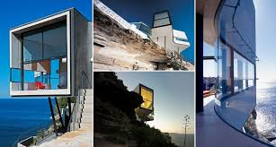 Coastal House Designs 6 Amazing Coastal Cliff House Designs For Your Inspiration