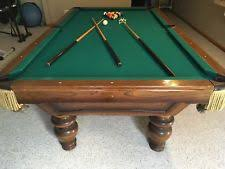 Pool And Ping Pong Table Pool Table Ping Pong Ebay