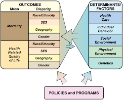 what is population health improving population health