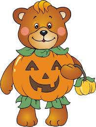happy halloween trick or treat royalty free cliparts vectors and