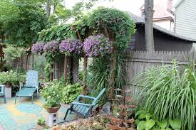 Hanging Plants For Patio On The Fence Garden Housecalls