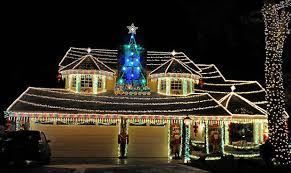 how thoroughbred christmas lights pedestrian access will change in