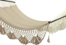 mayan cotton and crochet hammock view in your room houzz