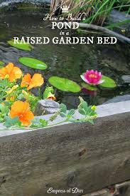 how deep should a raised garden bed be how to build raised garden