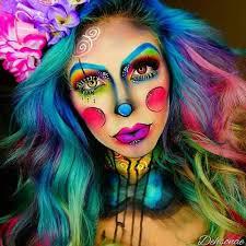 25 Best Evil Clown Costume Ideas On Pinterest Evil Clown Makeup by Best 25 Cute Clown Ideas On Pinterest Cute Clown Makeup Clown