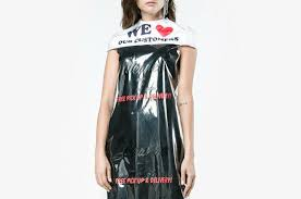 dress image cleaner bag dress costs 700 new york post