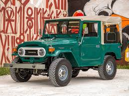 land cruiser fj40 1978 fj40 rustic green fj40 273743