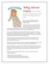 different baby shower different baby shower baby showers ideas