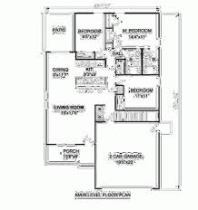 baby nursery bungalow plans bungalow style house plan beds baths