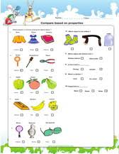 materials science activities worksheets u0026 games