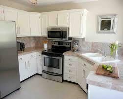 Painting Wooden Kitchen Cabinets 45 Best Oak Kitchen Cabinets Images On Pinterest Oak Kitchens