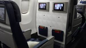 Delta Economy Comfort Review Gallery Delta 767 300 Economy Comfort Seat 14c Modhop Com