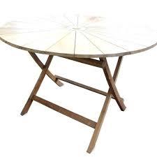 folding patio dining table folding outdoor dining table kendamtbteam com