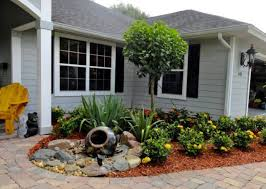 easy and simple landscaping ideas and garden designs the daily