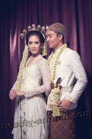 indonesian brides the most beautiful brides of the world top 13