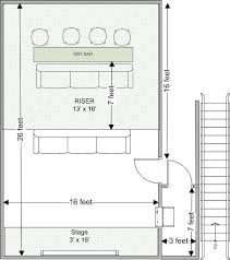 home theater floor plan home theater design plans for worthy home theater design plans