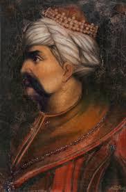 Sultans Of Ottoman Empire Yavuz Sultan Selim 100x150cm Yağlıboya Minyatür Pinterest