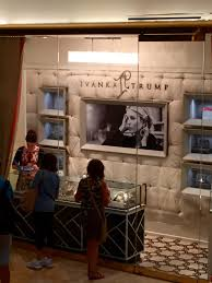 Trump Tower Inside Inside The Trump Tower Or White House North Photo Ess