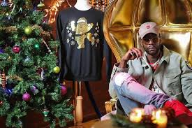 Ugly Christmas Sweater Decorations 2 Chainz Sold The World U0027s Most Expensive Ugly Christmas Sweater
