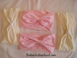 how to make baby headbands how to make a baby headband and totally didn t think about just