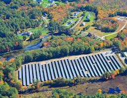 hudson light and power utilities aes distributed energy