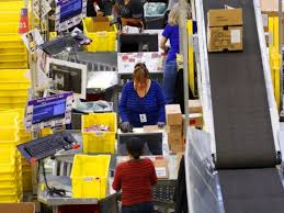 what is amazon doing for black friday amazon hiring 120 000 for the holidays business insider