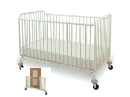 Baby Crib With Mattress Included Rent Baby Equipment Charleston Sc Areas Isle Of Palms