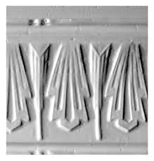 169 art deco cornice moulding provost displays